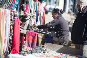 dywan nepalski