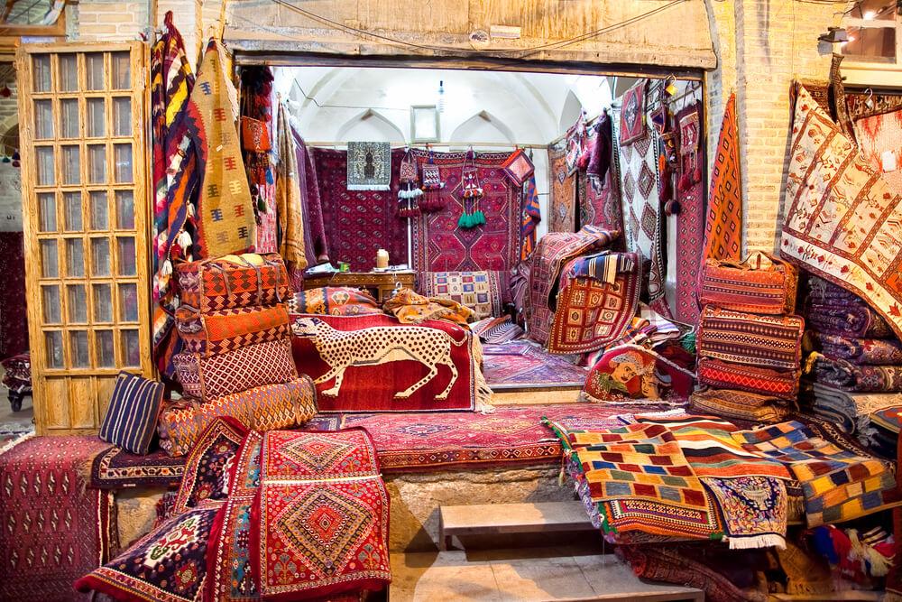 Pranie dywanow tureckich – o czym nalezy pamietac