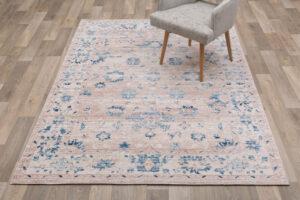 Jak odswiezyc stary dywan