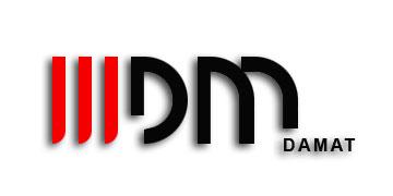 Pralnia Dywanów i Verticali - Damat - Warszawa - logo