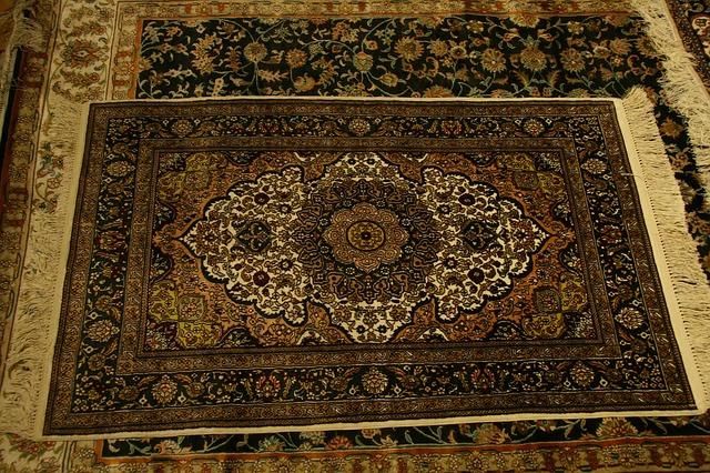 Dywany zabytkowe, perskie, tureckie - pranie