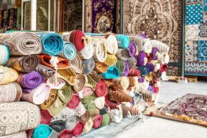 orientalne dywany