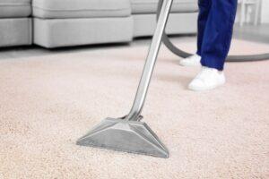 Profesjonalna impregnacja dywanow