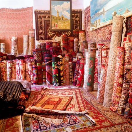 dzieje dywanu