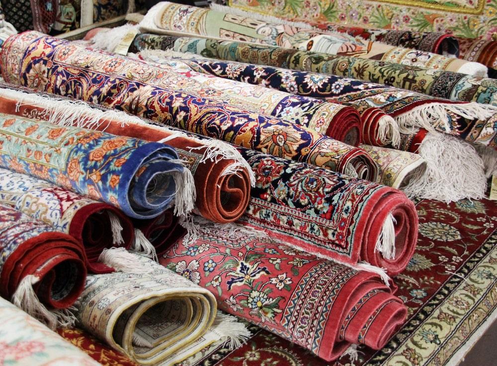 pranie dywanow orientalnych